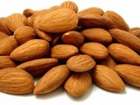 Almonds 500g (Raw organic)