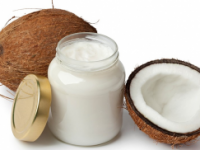 Coconut oil, 500g (Raw organic)
