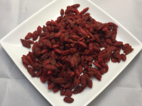 Goji Berries 250g (Raw Organic)