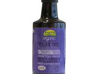 Flax Oil 260ml (Organic)