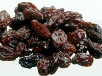 Raisins sun dried, 250g (Organic)
