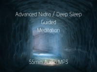 Advanced Yoga Nidra Meditation