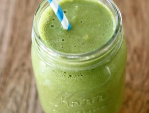 Alkalise Green Drink