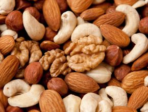 My Favourite 5 Nuts & Why You Need Them In Your Life Too!