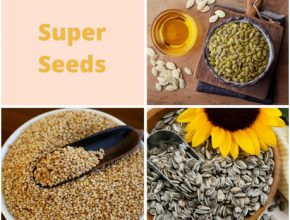 Why You Need These Power Seeds In Your Life