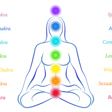 The 7 Main Chakras Of Your Life & Business   A Beginner's Guide