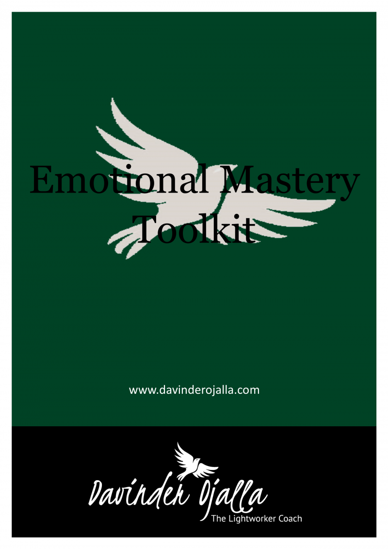 Emotional Mastery Toolkit