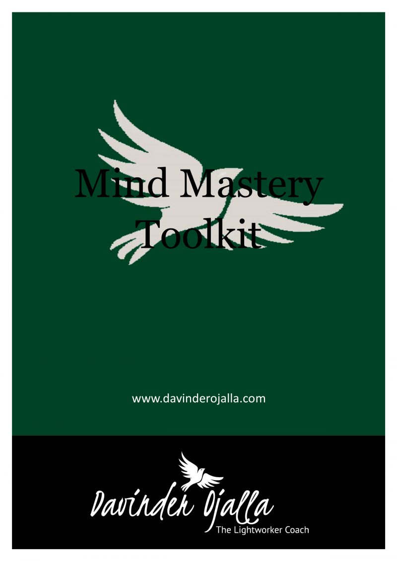 Mind Mastery Toolkit