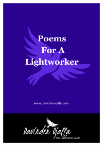 Poems for a Lightworker