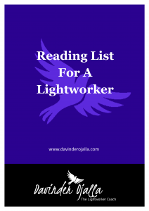 Reading List For A Lightworker