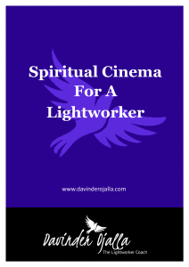 Spiritual Cinema For A Lightworker