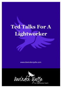 Ted Talks For A Lightworker