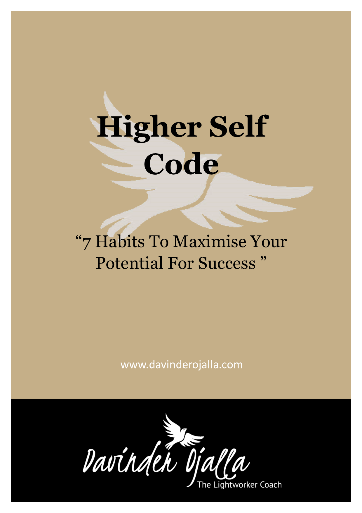 Higher Self Code