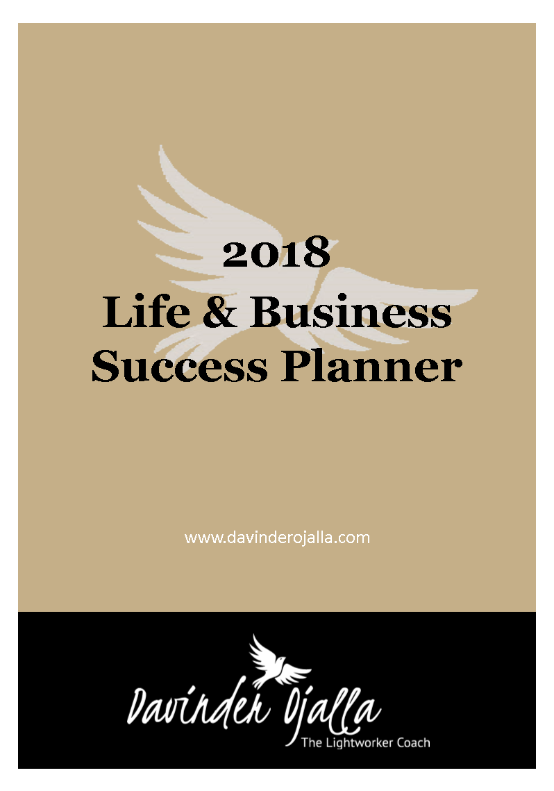 12 Month Success Planner