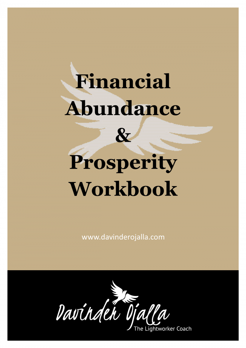 Financial Abundance and Prosperity