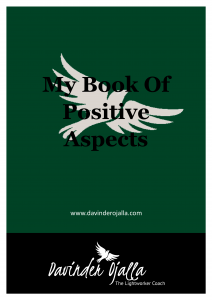 My Book Of Positive Aspects