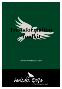 Transformation Toolkit