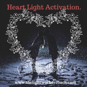 Heart Light Activation