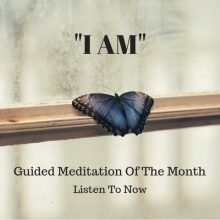 """The Power Of """"I AM"""" Affirmations"""