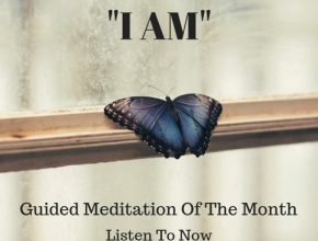 "The Power Of ""I AM"" Affirmations"