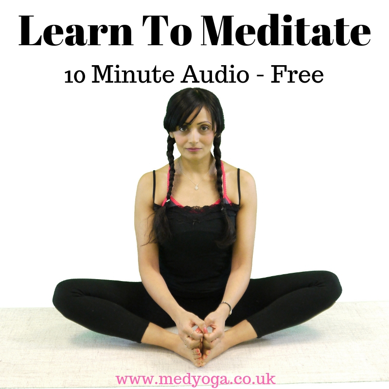 Learn To Meditate (2)