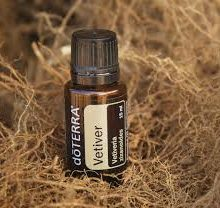 Vetiver Oil 4 Fear & Anxiety | Health & Wellbeing