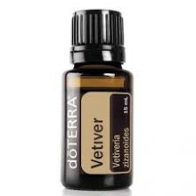 Vetiver Oil 4 Fear & Anxiety – Transform Your Destiny