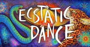 ecstatic dance 3