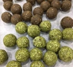 My Green Superfood Energy Bombs