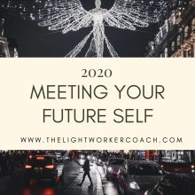 30min | Meeting Your Future Self | Life & Business