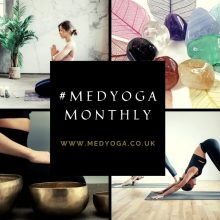 30min | MedYoga 4 The Inner Child | Monthly