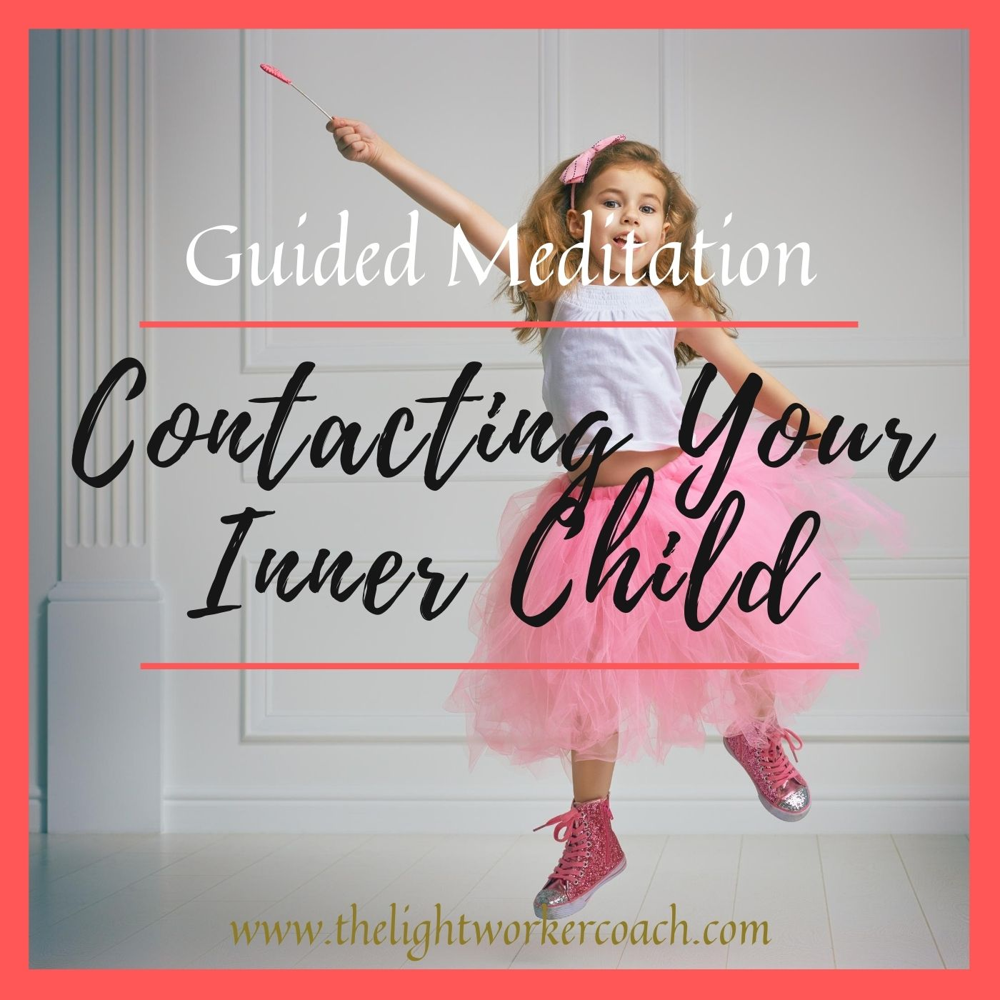 Making Contact With Your Inner Child