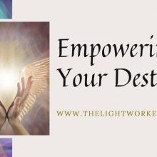 10 Ways To Activate Your Power Voice | Empowering Your Destiny | Monthly