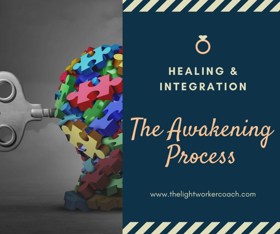 The Awakening Process
