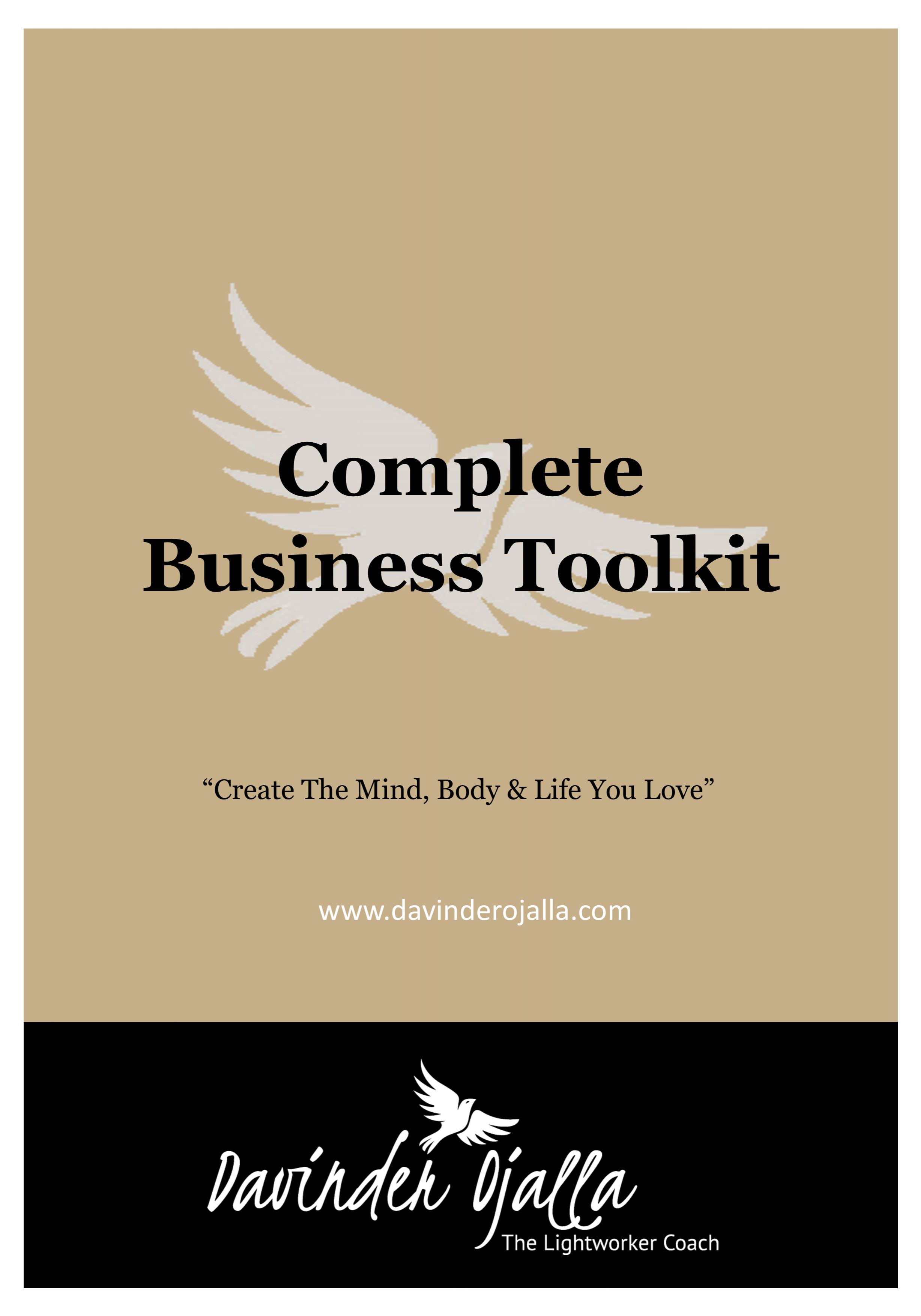 Complete Business Toolkit v2