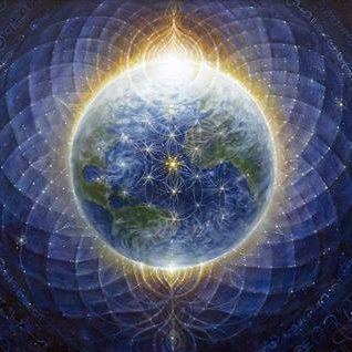 Lightworkers of the world