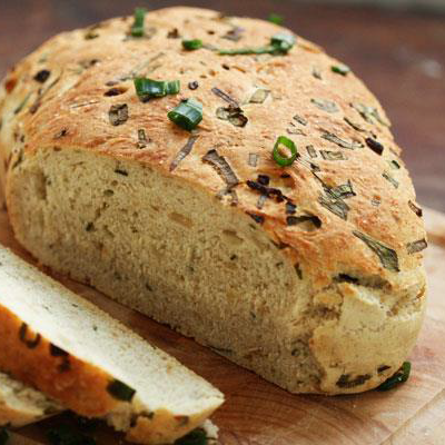 Onion-Bread