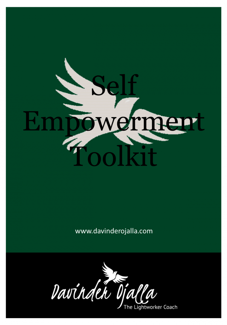 Self Empowerment Toolkit