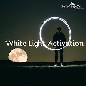 White Light Activation A